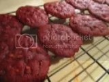 Baked Gluten Free Chocolate Truffle Cookies from Scratch & Grain Baking Co. Gluten Free Cookie Kit