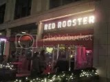 Red Rooster, Harlem, New York