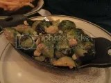 Red Rooster's Hearth Roasted Brussels Sprouts