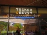Tucker & Bevvy Brealfast, Honolulu, Hawaii