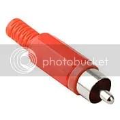 tulppluggen voor de 12 volt aansluitingen