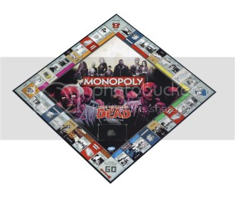 monopoly twd risk twd que regalar series
