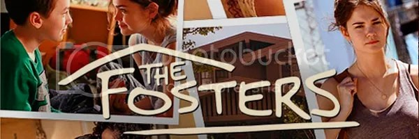 The Fosters Banner Reto