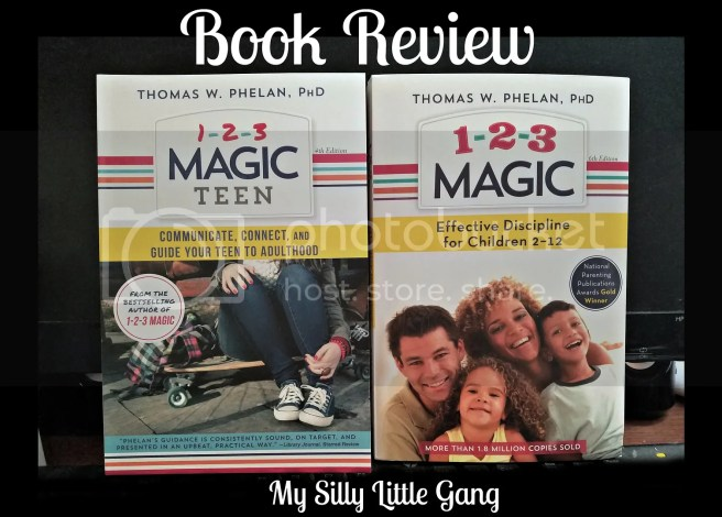 Positive Parenting Book Review