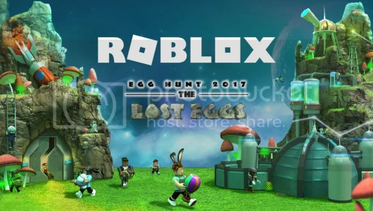 Roblox Egg Events