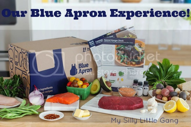 blue-apron-experience