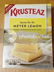 Easy & Elegant Lemon Bars