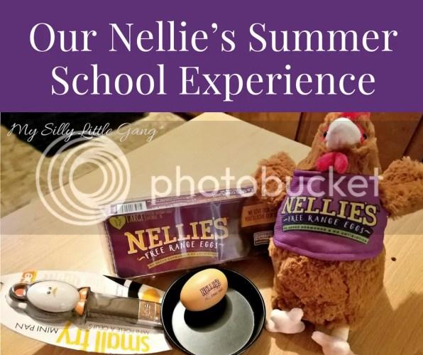 Nellie's Summer School