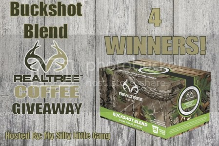 Realtree Coffee Blog Giveaway Image
