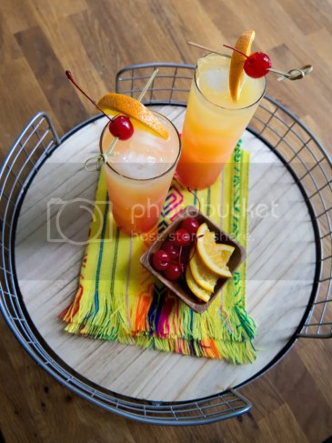 cinco de mayo cocktail recipes tequila sunrise