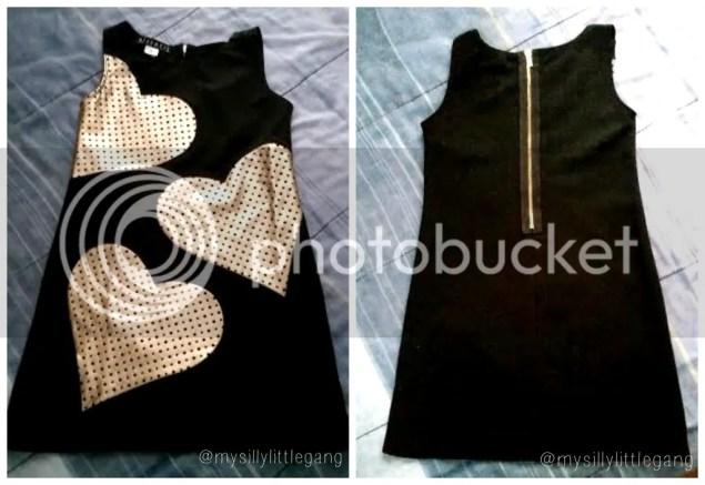 Biscotti Rockin' Romance Sheath Dress