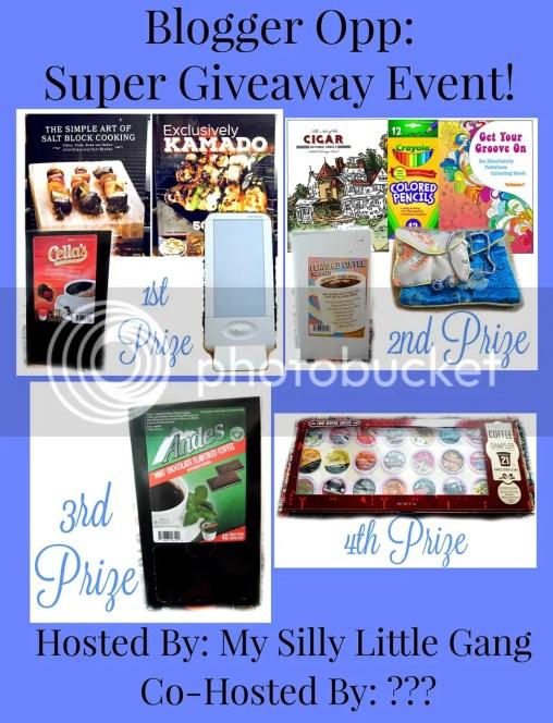 super-giveaway-event
