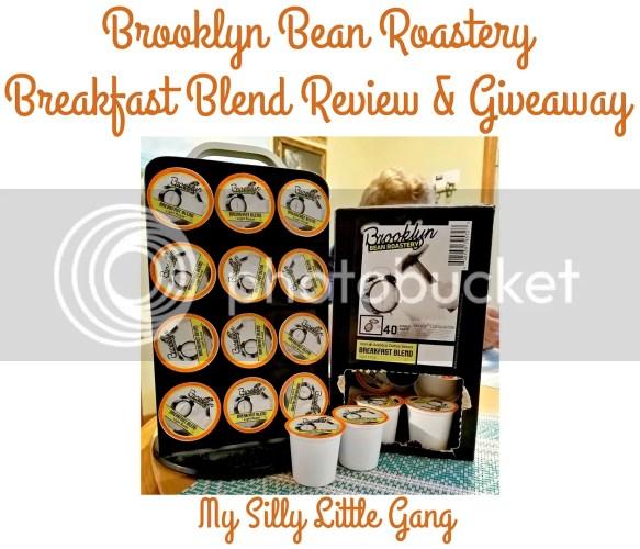 breakfast blend coffee review