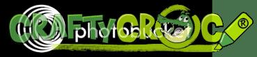 crafty croc logo