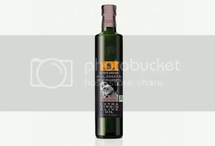 Gaea Kalamata D.O.P Greek Extra Virgin Olive Oil