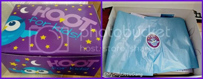 hoot for kids subscription box review