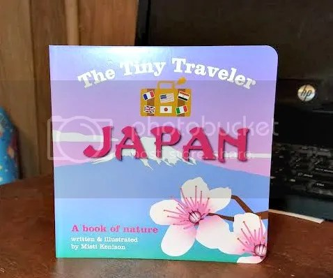 Tiny Traveler Japan