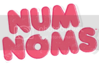 Num Noms Logo