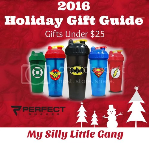 PerfectShaker Gift Under $25