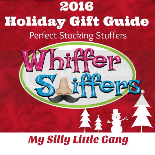 whiffer sniffers stocking stuffers