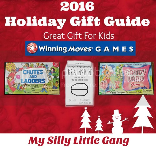 winning moves games kids holiday gift idea