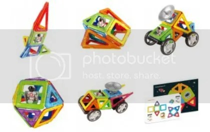 magformers kids gift idea