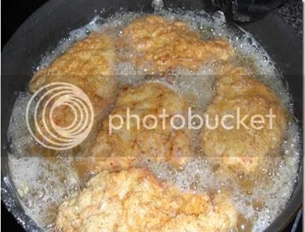 The Best Fried Chicken