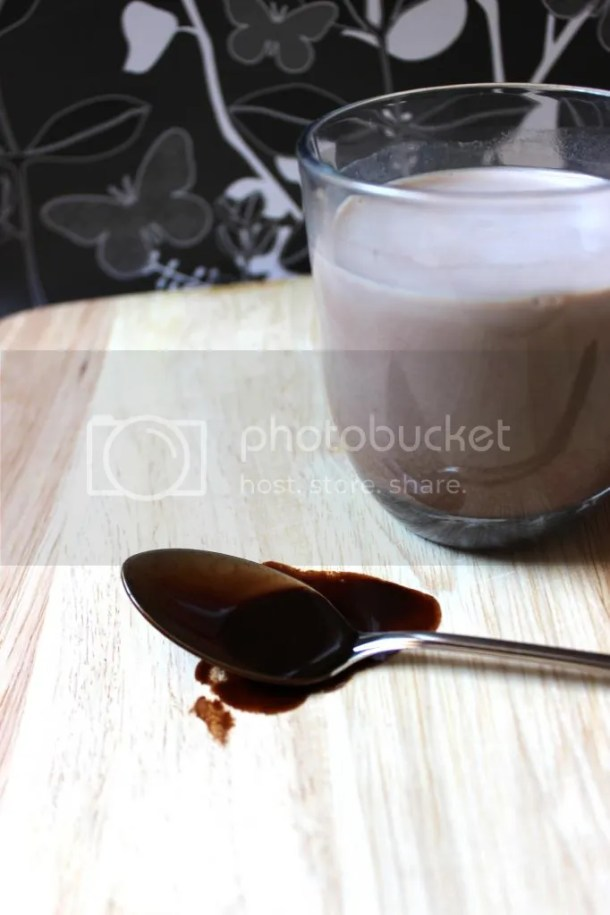 Easy 6 Ingredient Homemade Chocolate Syrup