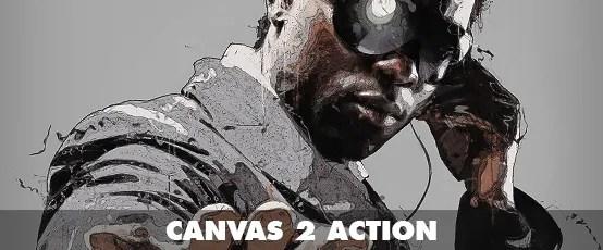 Flex Photoshop Action - 58