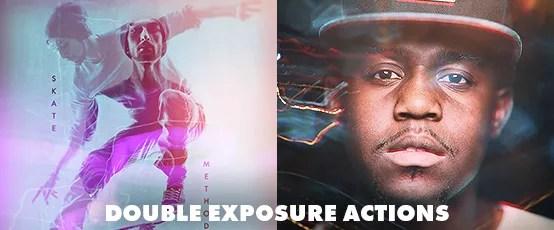 Flex Photoshop Action - 30