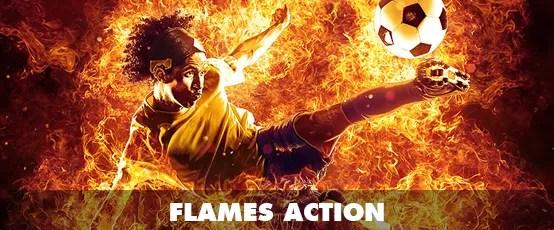 Flex Photoshop Action - 40
