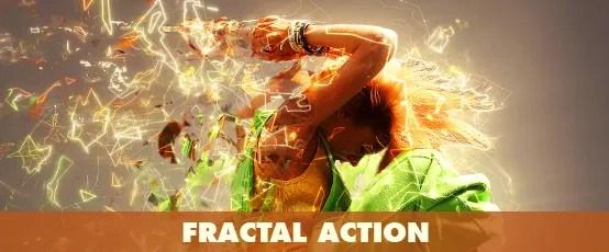 Flex Photoshop Action - 115