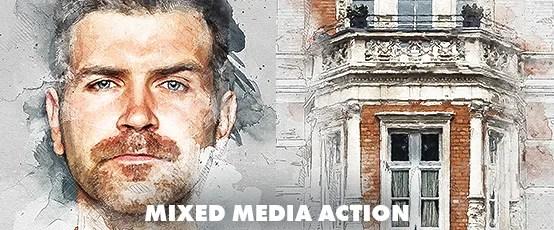 Flex Photoshop Action - 27
