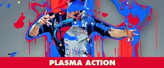 Flex Photoshop Action - 125