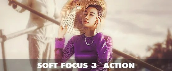 Elemental Photoshop Action - 68