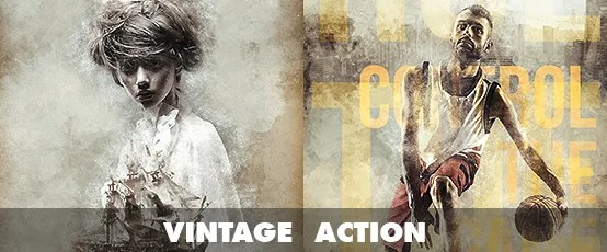Watercolor Photoshop Action - 57