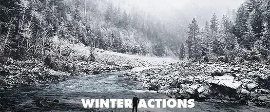 Flex Photoshop Action - 55