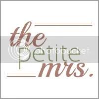 The Petite Mrs