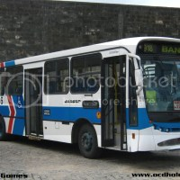 Um prefixo, uma história: Auto Viação Jabour 86046/D86046