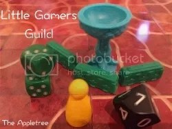 Little Gamers Guild