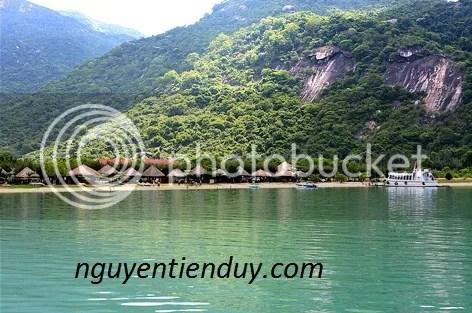 Khu du lịch sinh thái Đầm Khanh