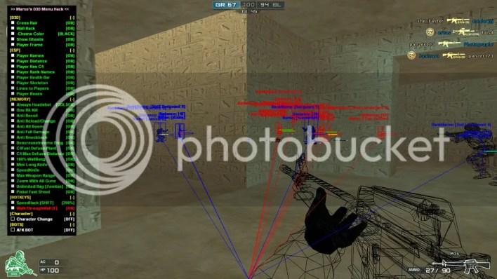 نتيجة بحث الصور عن crossfire hacker