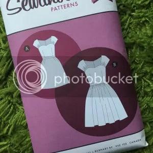 photo Sew Victoria Sewaholic Cambie Dress Pattern Envelope_zpsc93tq8pm.jpg