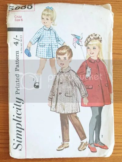 photo Simplicity 5085 Child Coat Vintage Pledge Sew Victoria_zpszowxwx8s.jpg