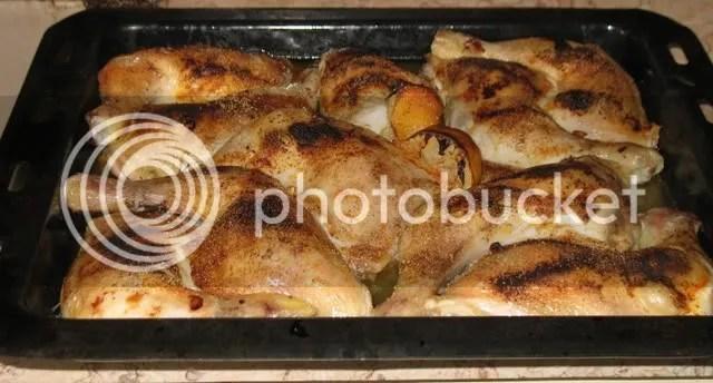 Simply Superb Chicken