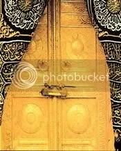 Her Door