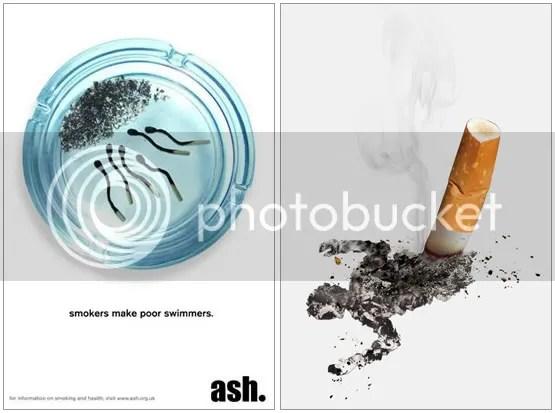 التدخين والانجاب
