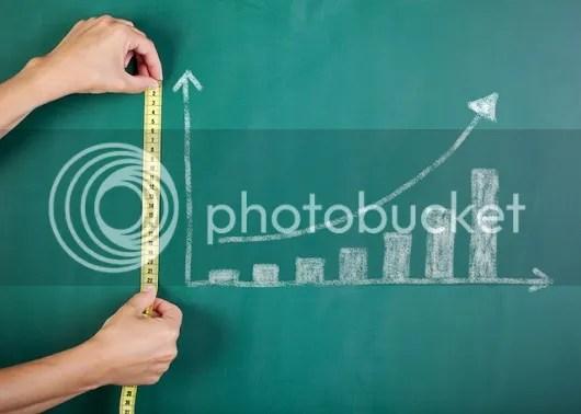 Bạn thường tập trung làm những thứ bạn đo đếm