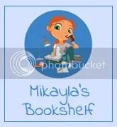 Mikayla's Bookshelf