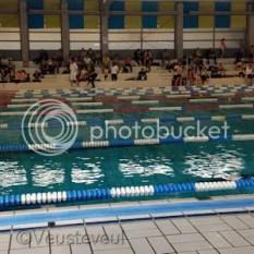 Keek op de week... zoals elke week brengen we weer behoorlijk wat uurtjes door in het zwembad!